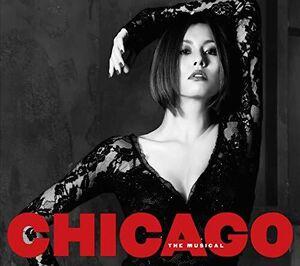 Chicago (New Broadway Cast Recording) (Blu-Spec CD2) [Import]