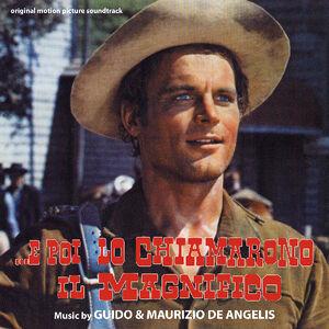 ...E Poi Lo Chiamarono Il Magnifico (Man of the East) (Original Motion Picture Soundtrack)