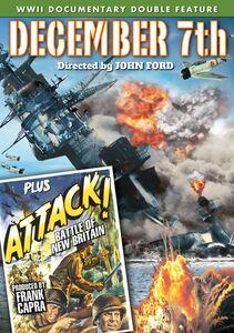 World War II Documentary Double Feature