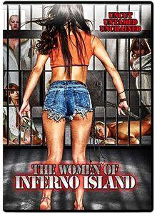 The Women of Inferno Island