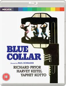 Blue Collar [Import]