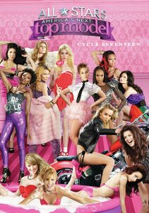 Americas Next Top Model - Cycle 17