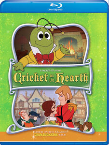 Cricket on the Hearth