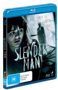 Slender Man [All-Region/ 1080p] [Import]