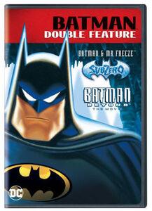 Batman And Mr. Freeze: Subzero/ Batman Beyond: The Movie