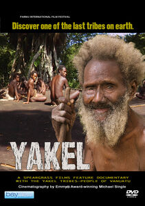 Yakel: The 100 Year Old Chief