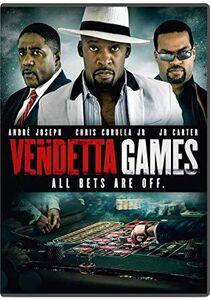 Vendetta Games