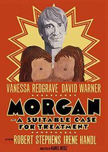 Morgan!: A Suitable Case for Treatment