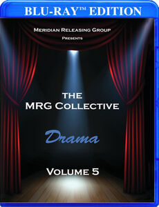 MRG Collective Drama, Vol. 5
