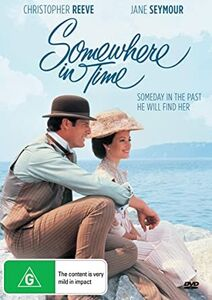 Somewhere in Time [Import]