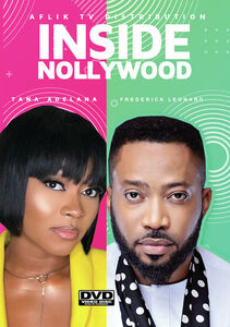 Inside Nollywood; Tana And Frederick