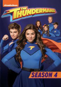 The Thundermans: Season 4