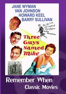 Three Guys Named Mike