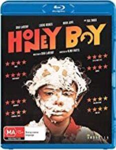 Honey Boy [Import]