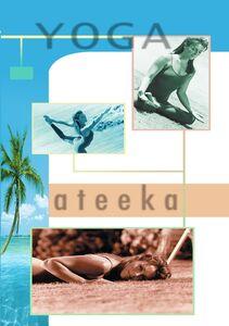 Yoga With Ateeka
