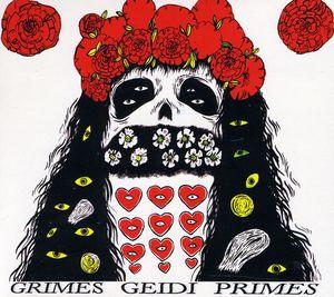 Geidi Primes