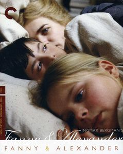 Fanny and Alexander (Criterion Collection)