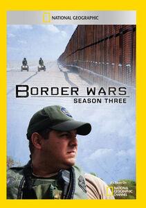 Border Wars: Season 3