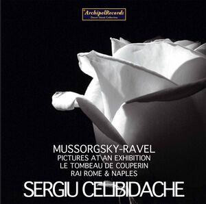 Bilder Einer Austellung Ravel