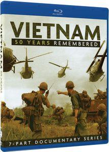 Vietnam: 50 Years Remembered