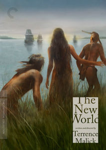 The New World (Criterion Collection)