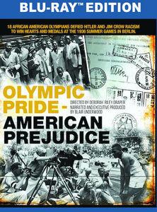Olympic Pride American Prejudice