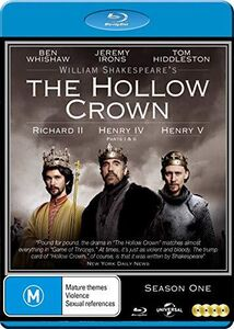The Hollow Crown: Season One [Import]