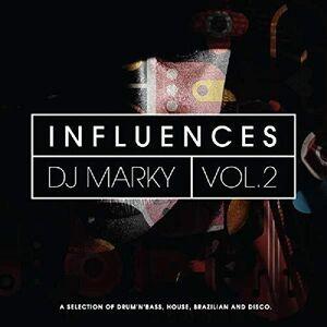 Dj Marky: Influences 2 /  Various