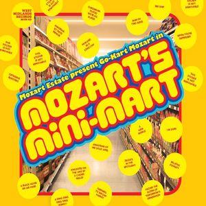 Mozart's Mini-Mart [Import]
