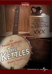 The Further Adventures of the Kettles