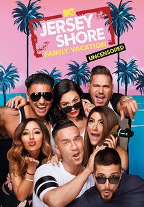Jersey Shore Family Vacation: Season One