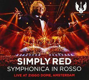 Symphonica In Rosso: Live At Ziggo Dome Amsterdam [Import]