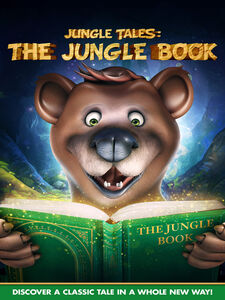 Jungle Tales: The Jungle Book Part 1 And 2