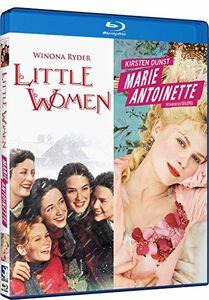 Little Women /  Marie Antoinette