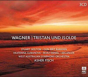 Tristan Und Isolde [Limited Boxset]