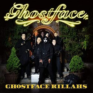 Ghostface Killahs
