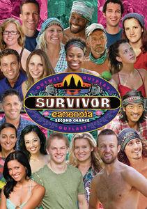 Survivor: Cambodia Second Chance - Season 31