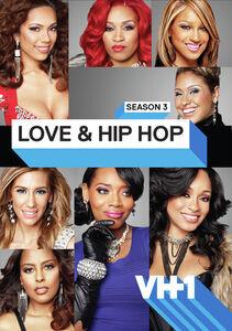 Love & Hip Hop: Season 3