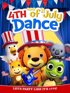 4th Of July Dance