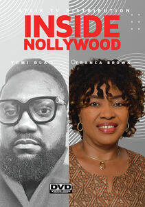 Inside Nollywood; Yemi And Franca