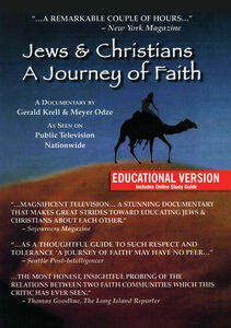Jews And Christians: Educational Version