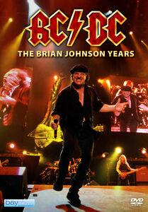AC/ DC: The Brian Johnson Years
