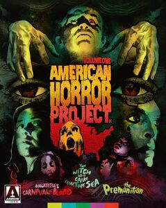 American Horror Project, Volume One