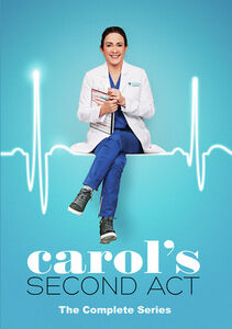 Carol's Second Act: The Complete Series