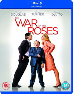 The War of the Roses [Import]