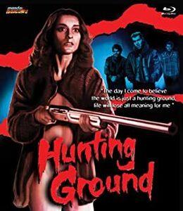 Hunting Ground (aka Code of Hunting)