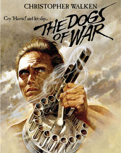 The Dogs Of War