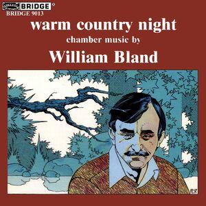 Warm Country Night /  Rhapsody