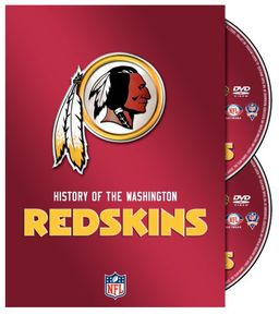 NFL History of the Washington Redskins