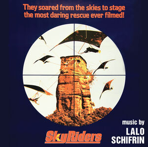 Sky Riders (Original Soundtrack)